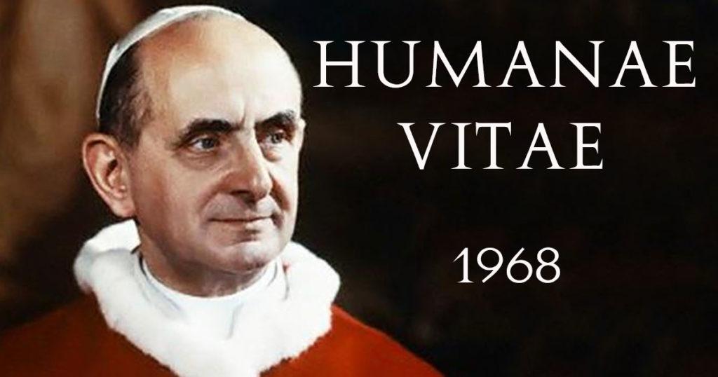 Humanae vitae aveva previsto tante cose