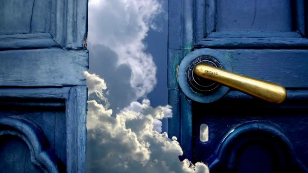 la porta stretta