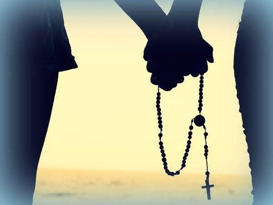 Come trovare l'amore? Con l'aiuto della Regina della Pace