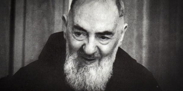 Suor Maria Rosa Allegrezza: Padre Pio nella mia vita