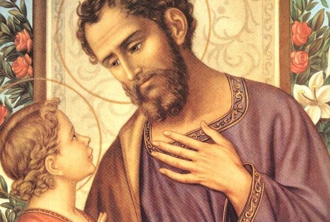 4 giorno di novena a San Giuseppe: Vero Padre