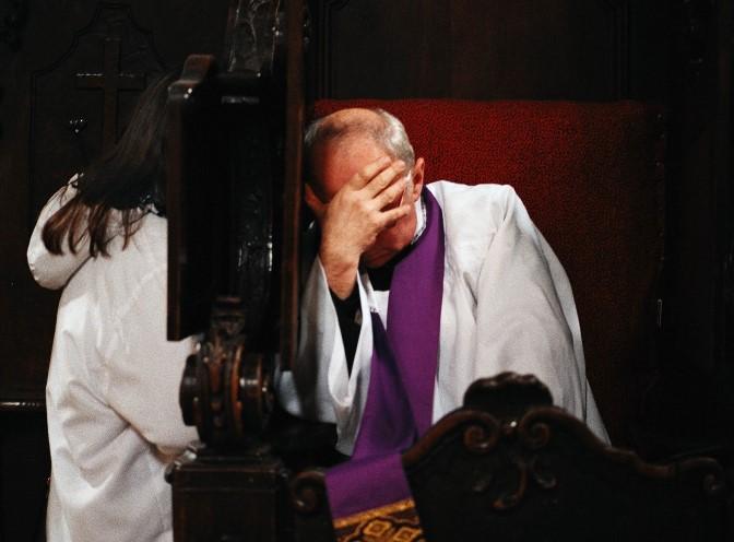 Il potere immenso della confessione sincera