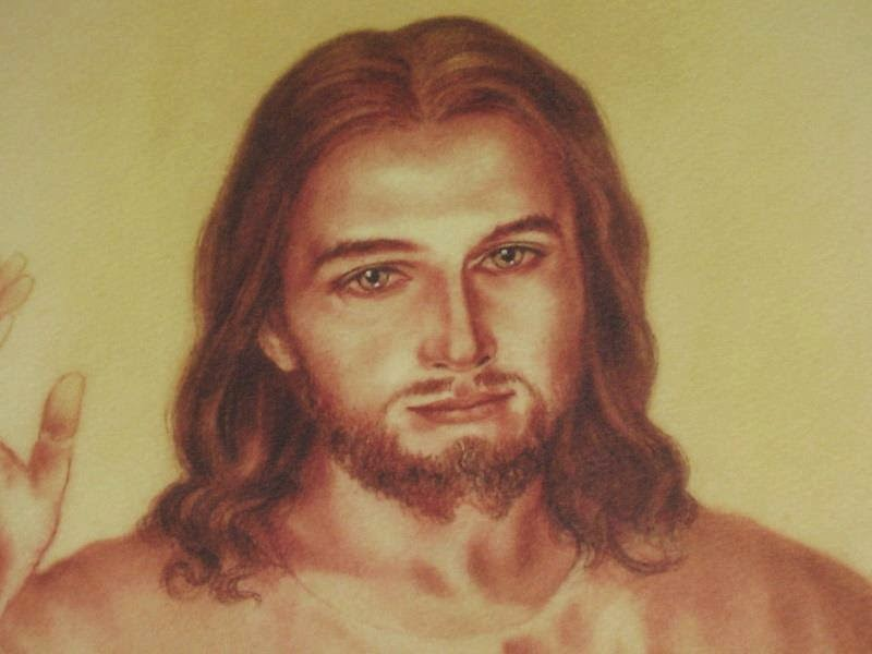 Nono giorno di novena alla Divina Misericordia