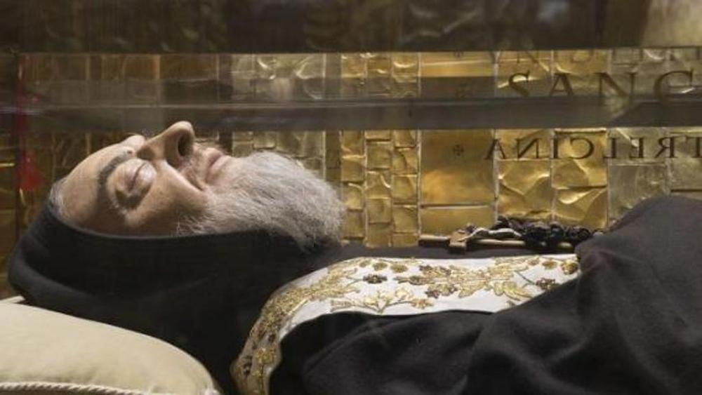 I tre misteri della morte di Padre Pio