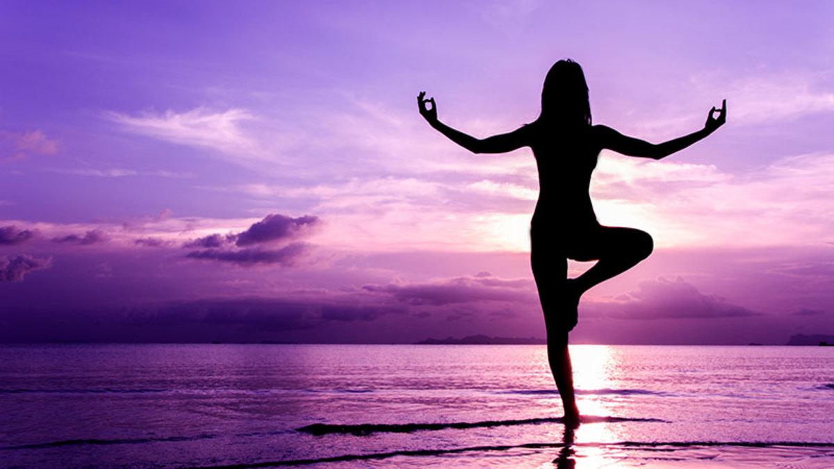 Yoga, Reiki, Chakra, Annalisa Colzi: 1 Parte
