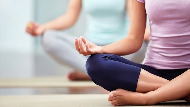 Annalisa Colzi domande e risposte sulle tecniche yoga, reiki, chakra