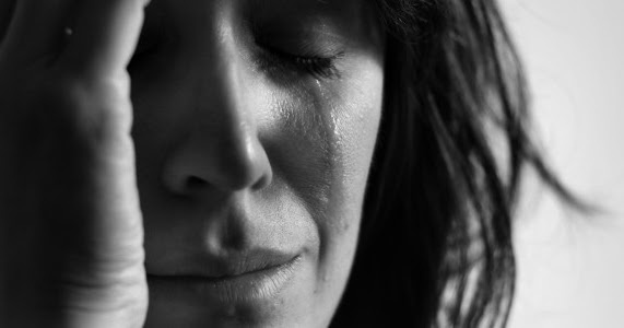Toccante video sulla sindrome post aborto