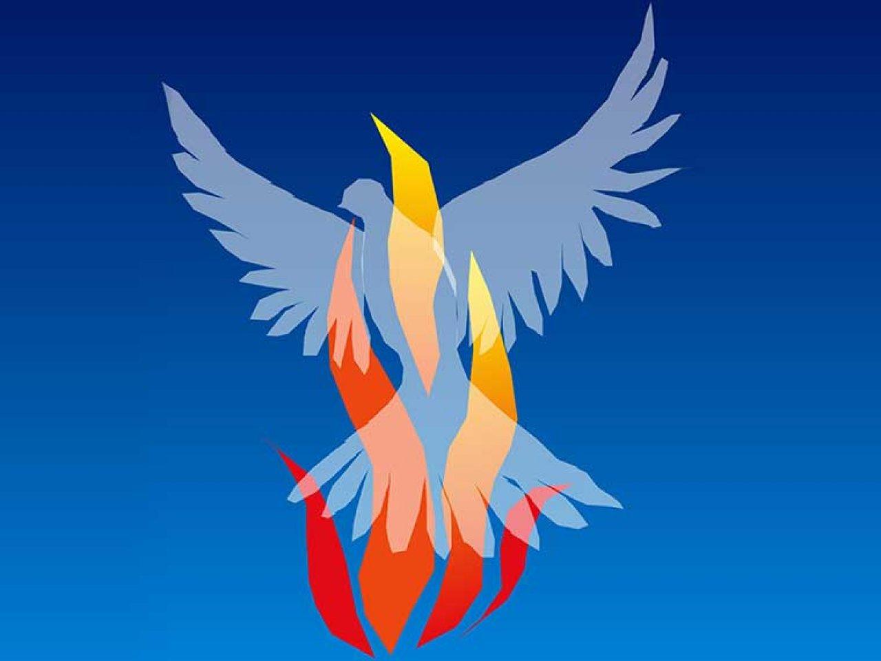 Sesto giorno di novena: Lo Spirito Santo dono ai credenti