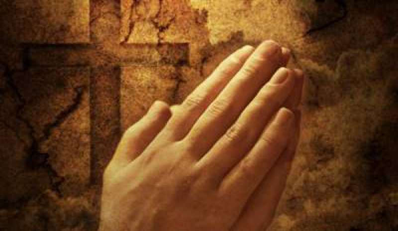 Pregare è come una medicina