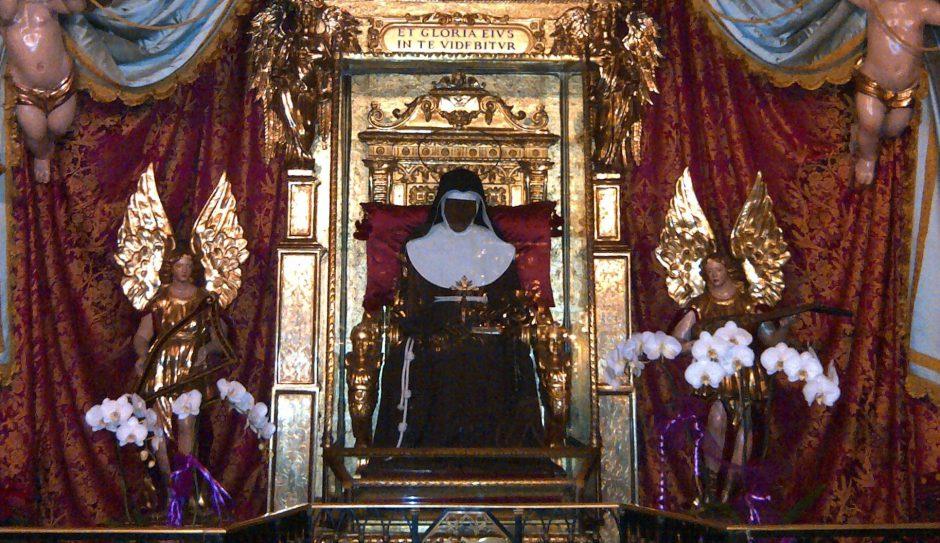 8 luglio 2018 presso le suore di S. Caterina da Bologna