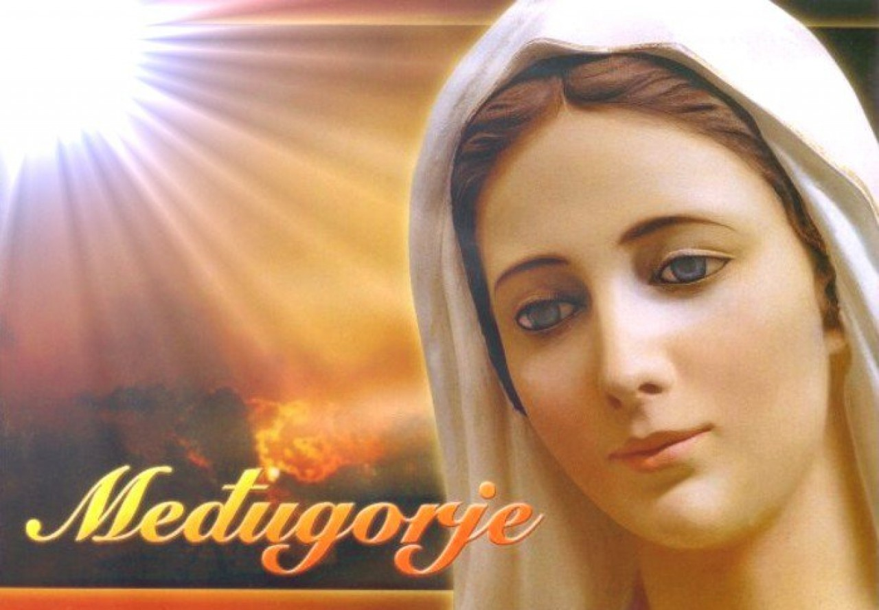5 giorno: Preghiamo per tutti i pellegrini di Medjugorje
