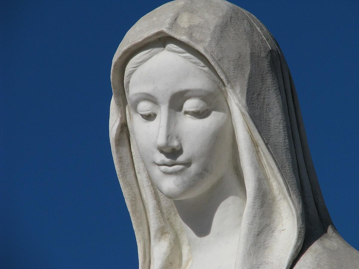 3 giorno: Preghiamo per tutti i parrocchiani