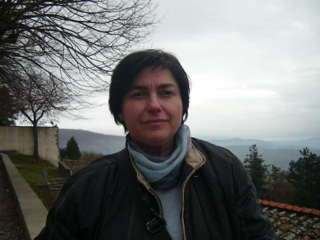Annalisa Colzi scrittrice