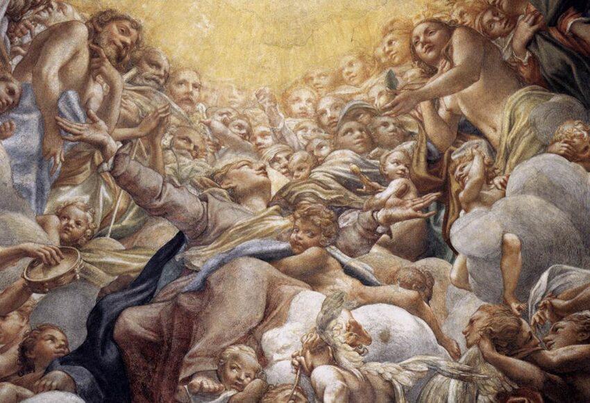 ferragosto è la festa dell'Assunta in cielo