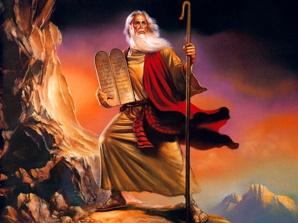 I comandamenti di Dio ci indicano la strada giusta da seguire