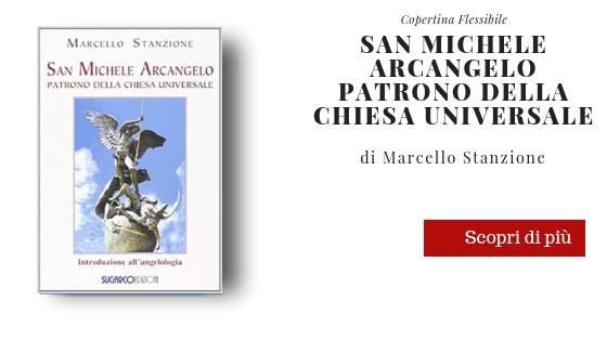novena all'arcangelo michele - Libro San Michele Arcangelo patrono della chiesa universale