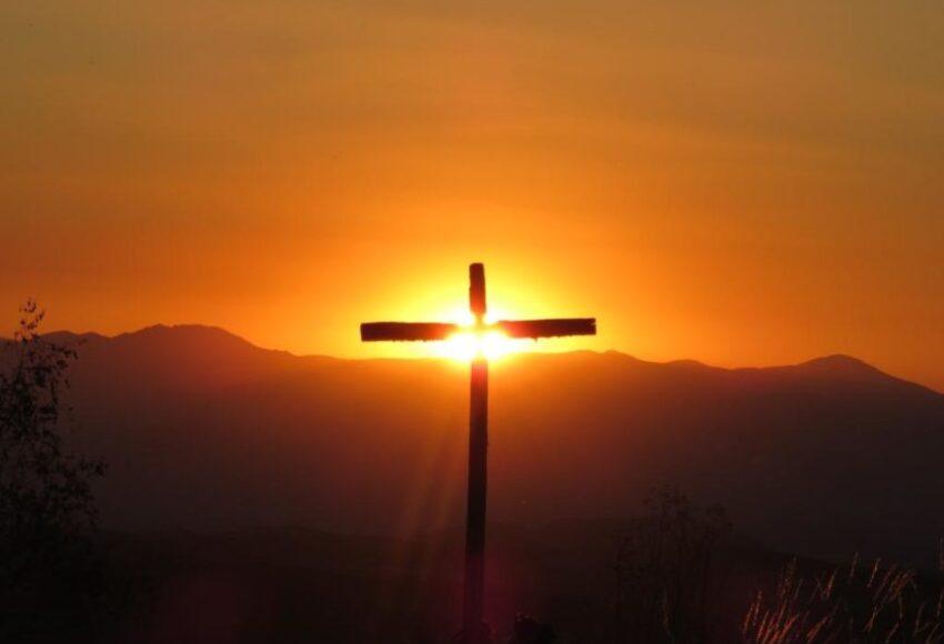 il vero amore proviene solo da Dio