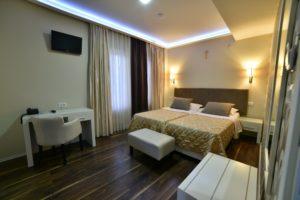 hotel 4 stelle medjugorje