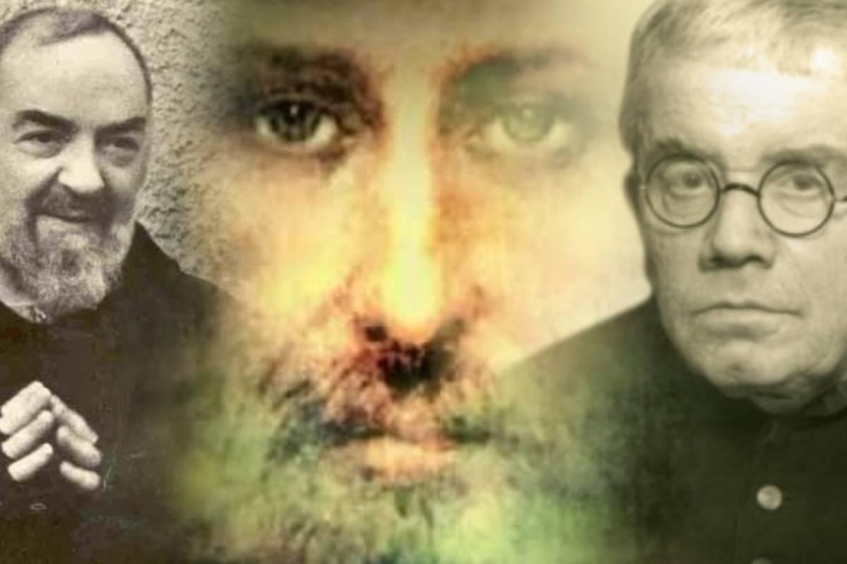 don Dolindo Ruotolo e Padre Pio