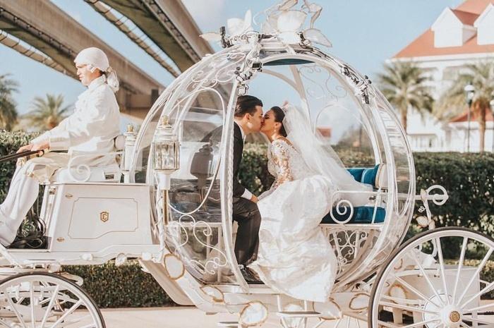 Come rendere il tuo matrimonio una favola