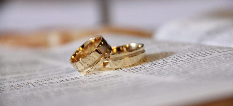 Il matrimonio cristiano è qualcosa di straordinario