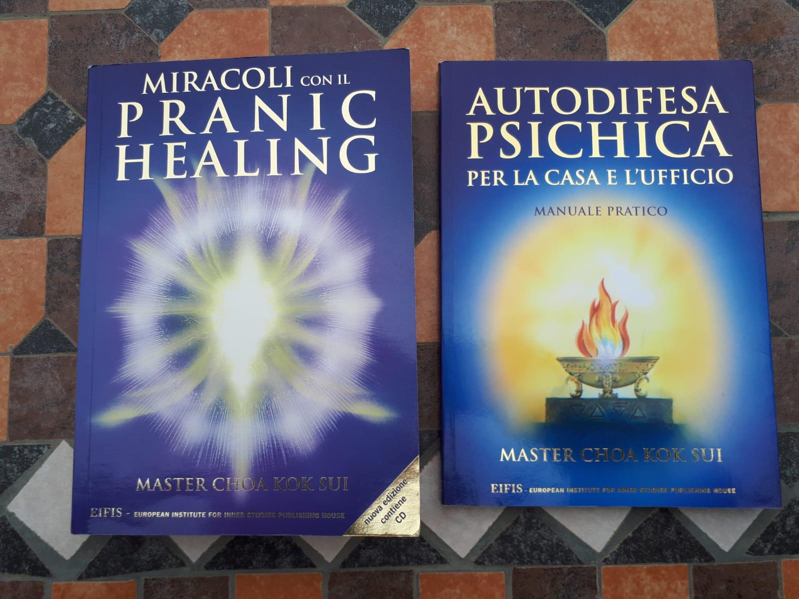 metodo pranic healing