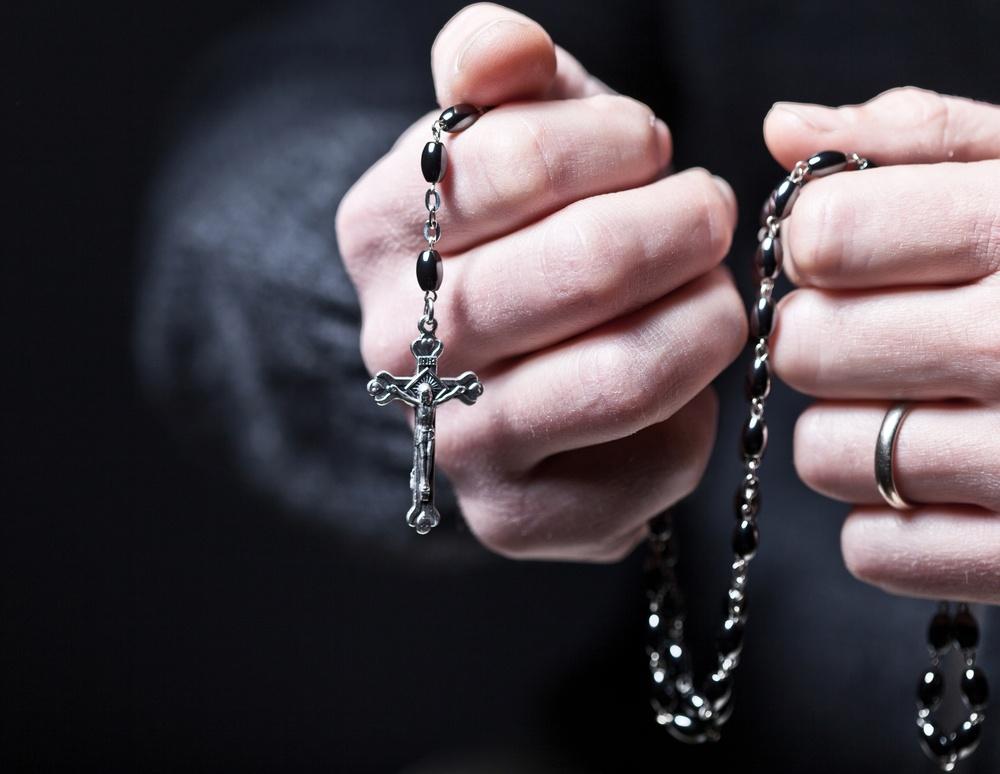 riempiamo le attese pregando il rosario