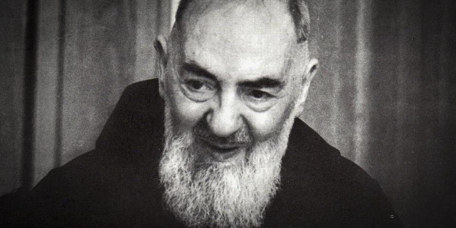 Padre Pio un segno dei tempi
