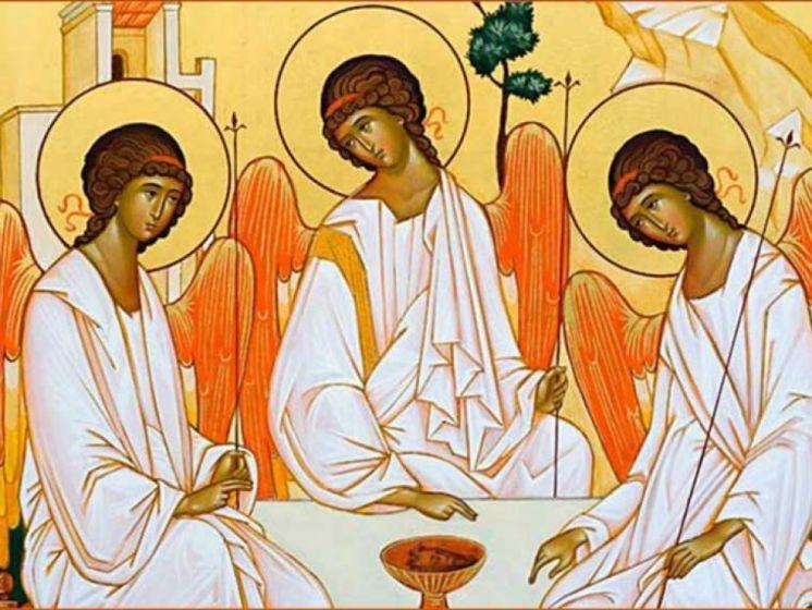 Santissima Trinità: che confusione