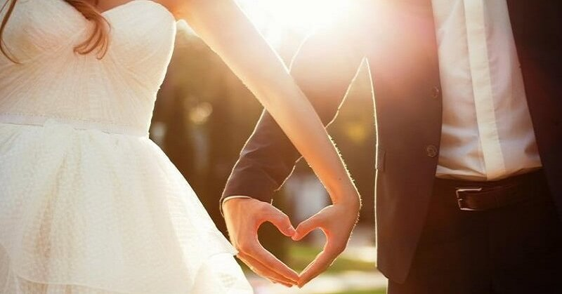 affetto tra i coniugi