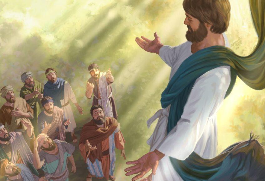 il ritorno di Gesù