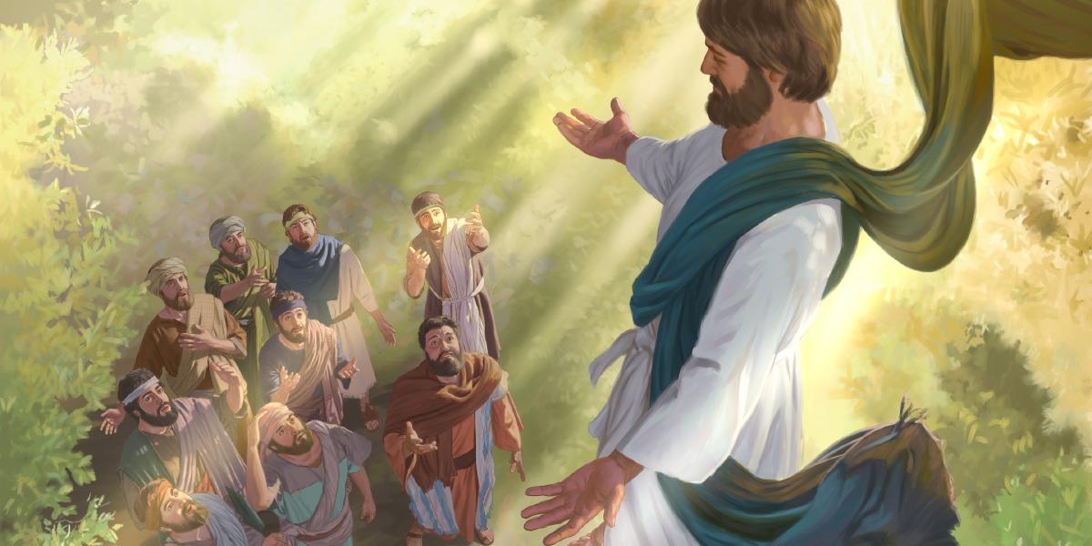 Siamo vicini al ritorno di Gesù sulla terra?