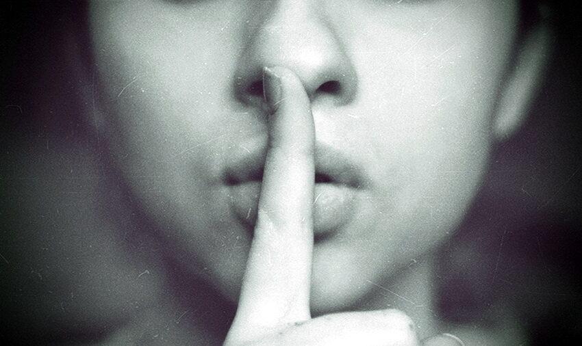 il tempo del silenzio
