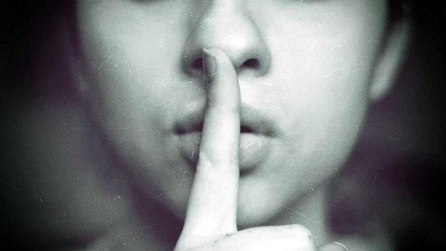 Questo è il tempo del silenzio e della preghiera
