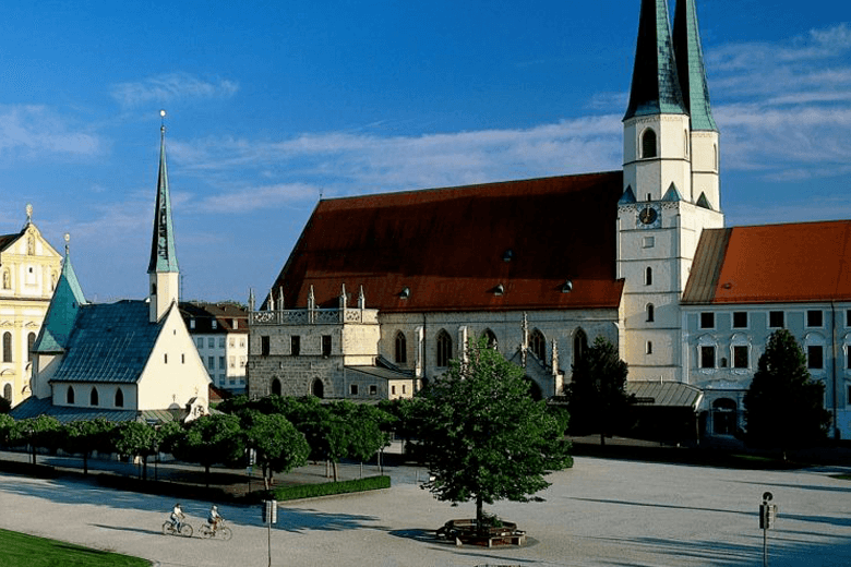 Pellegrinaggio Maria che scioglie i nodi dal 4 al 6 dicembre 2020