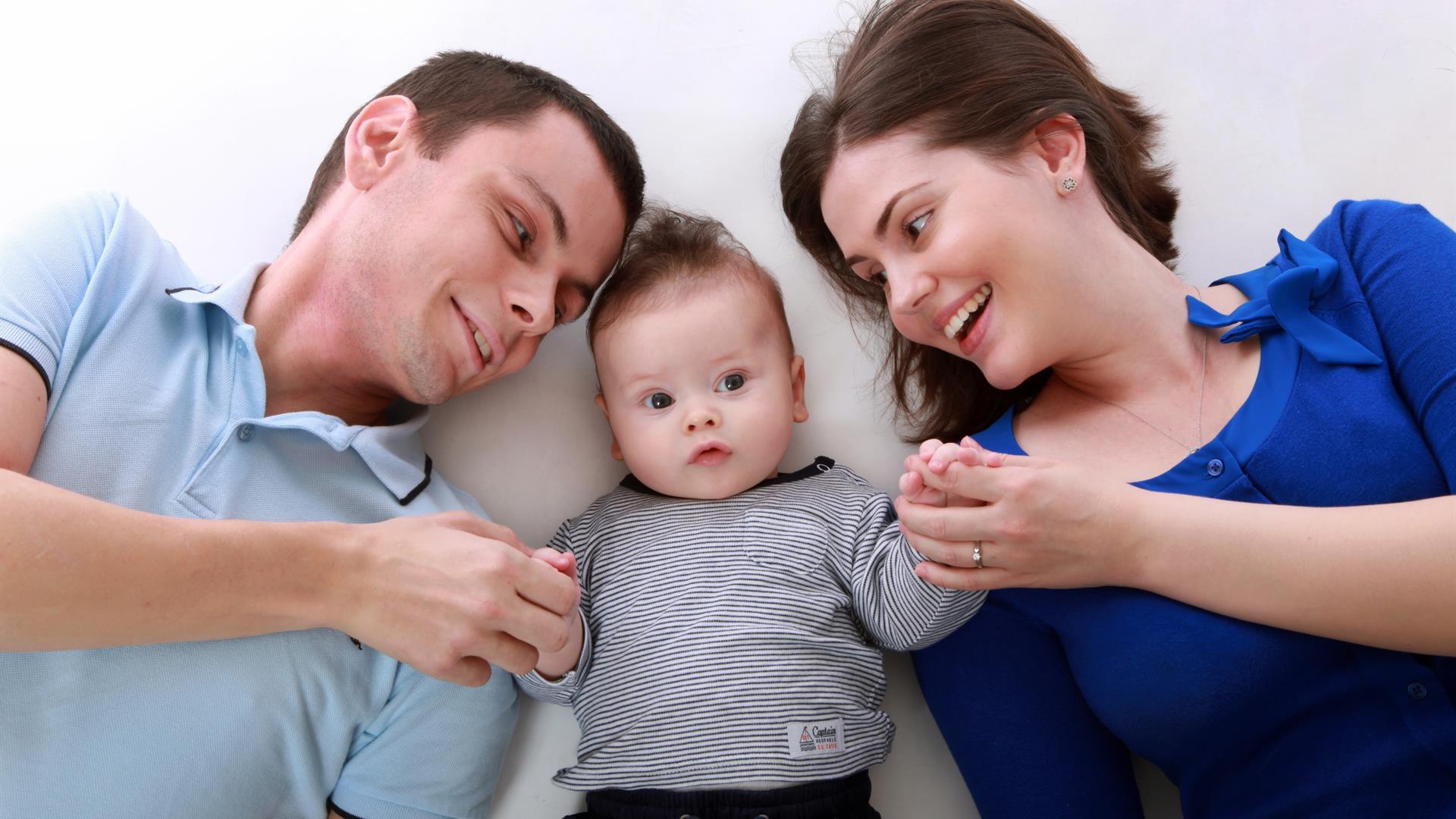 Famiglia vera e quella surrogata: come distinguerla