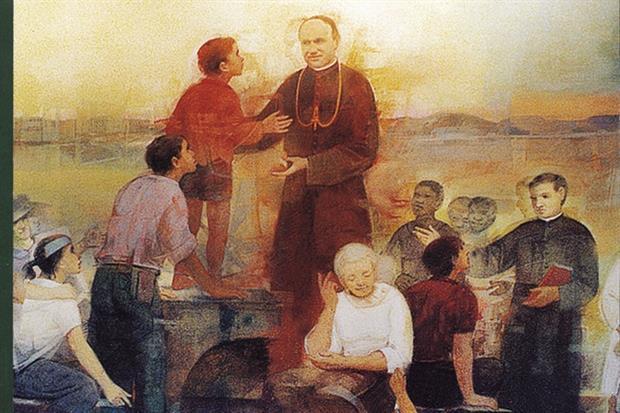 san Giuseppe Marello