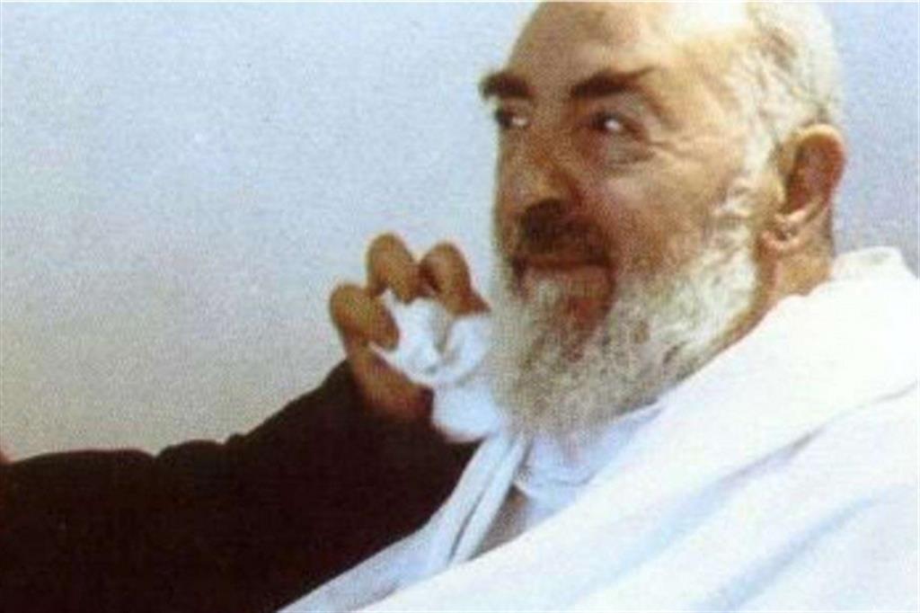 Come ho curato Padre Pio: Graziano Pretto