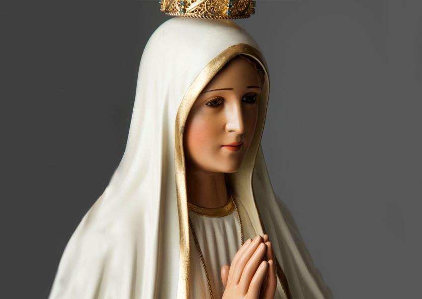 La devozione alla Madonna ci salverà dal male del mondo
