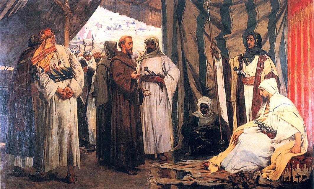 pellegrinaggio in terra santa