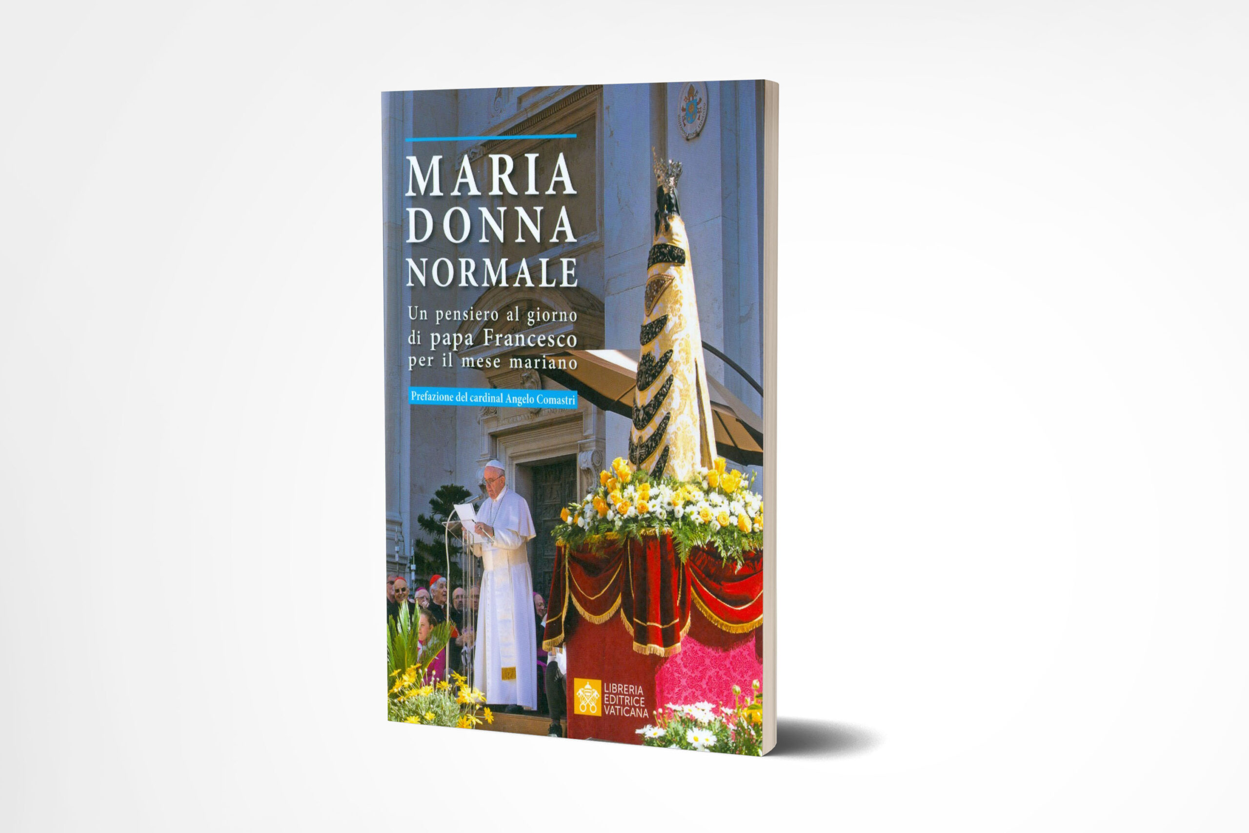 Maria donna normale