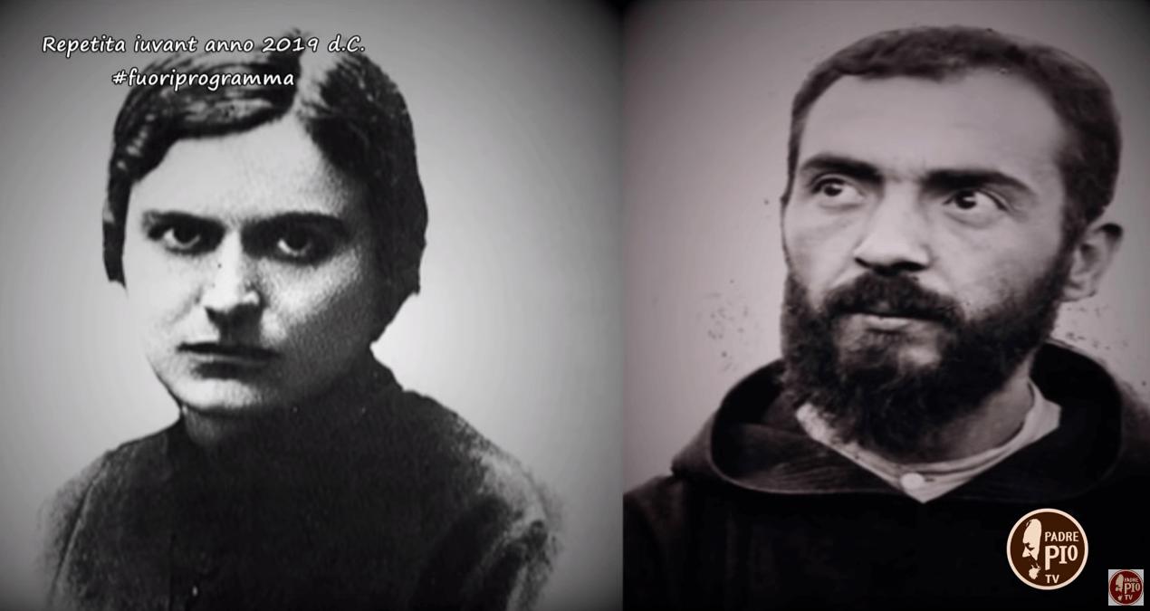 24 maggio: beata Maria Gargani