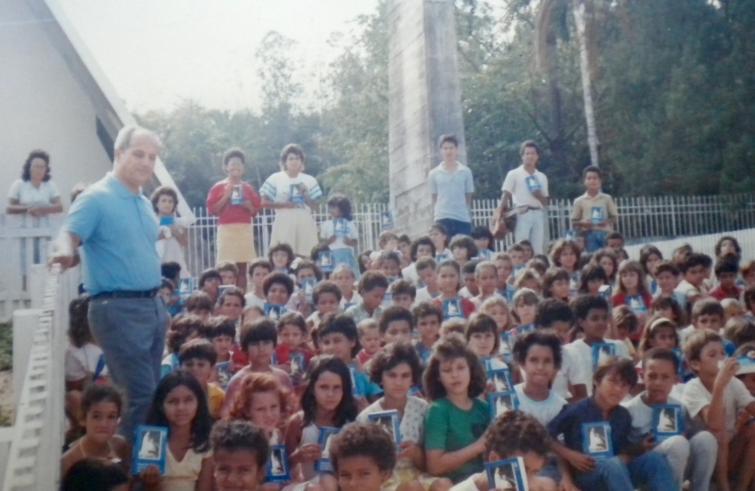 padre Nazareno Lanciotti