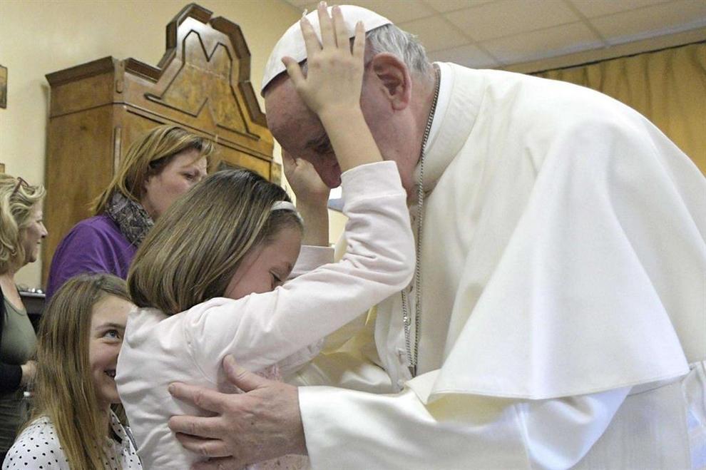 Papa Francesco: La sofferenza è promessa di salvezza