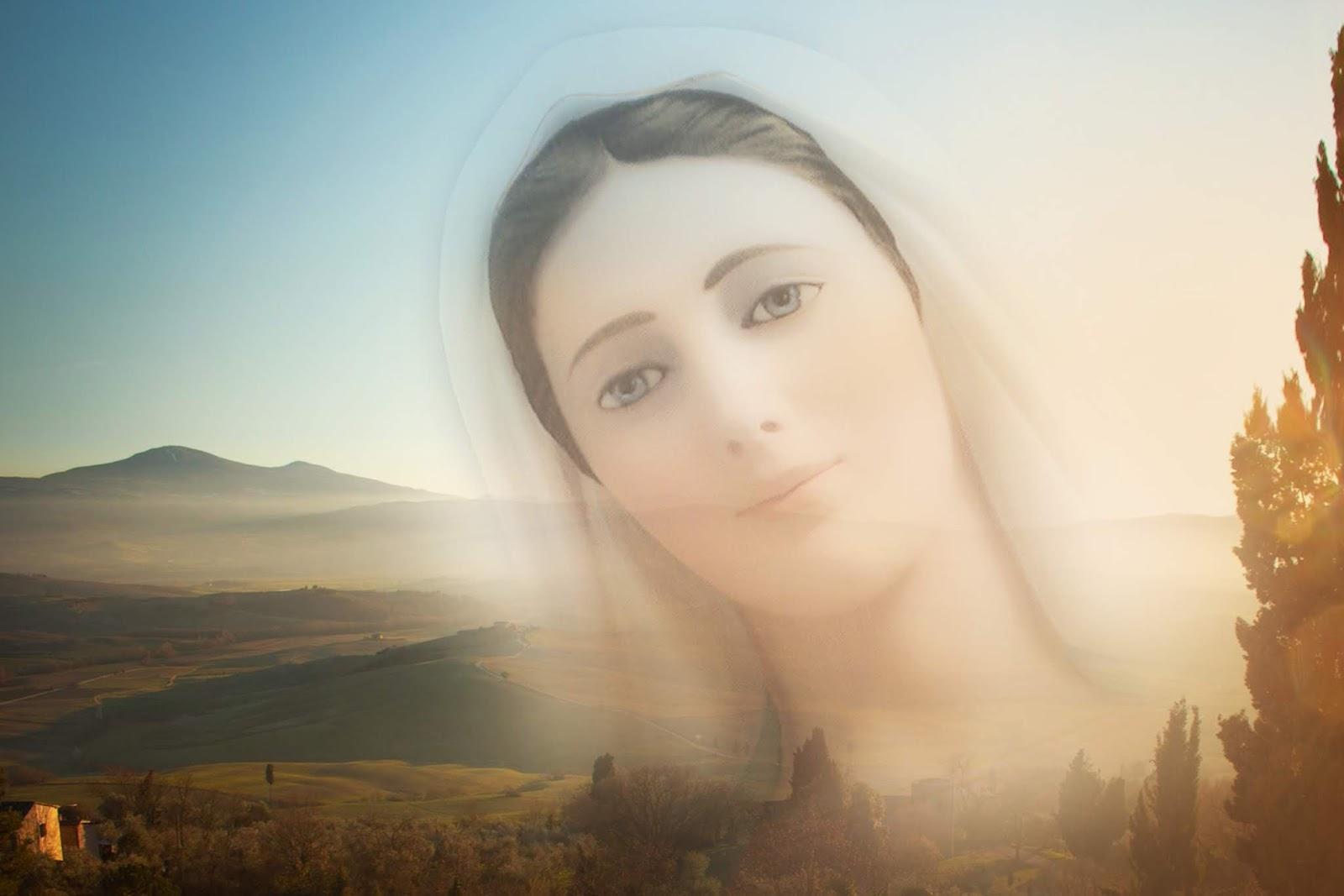 Consacriamoci a Maria ogni giorno per ricevere la sua assistenza