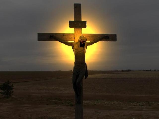 Prendere la Croce di Cristo è abbracciare il giogo dell'amore