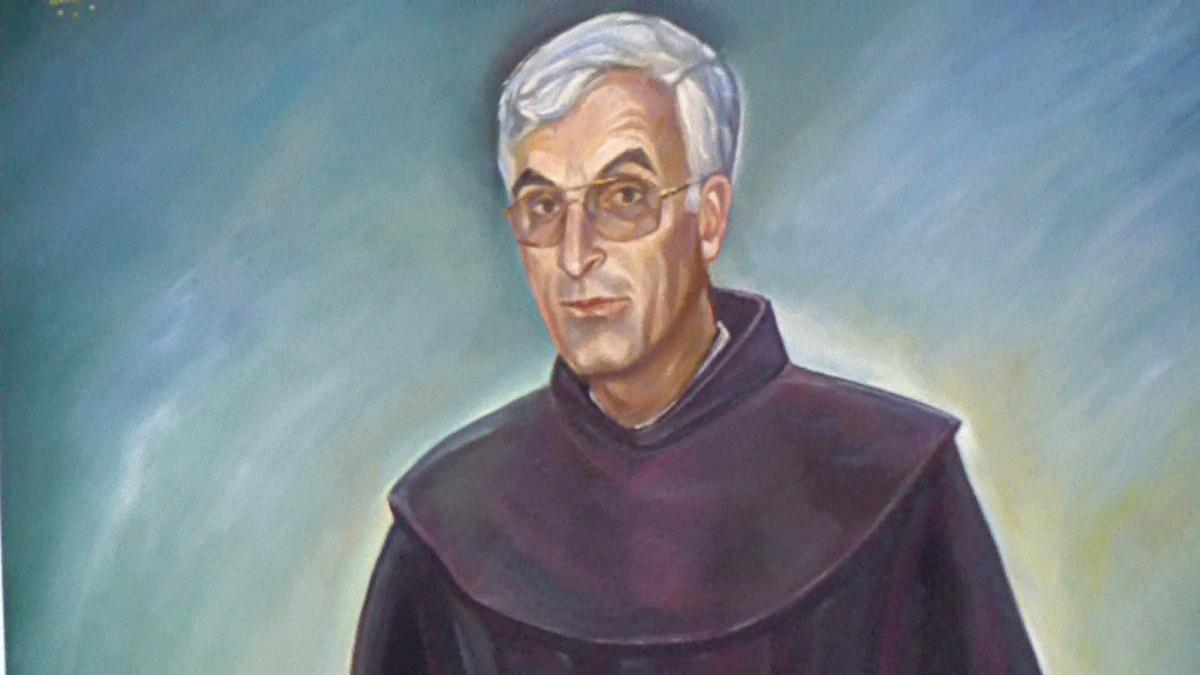 Preghiera per la famiglia di Padre Slavko