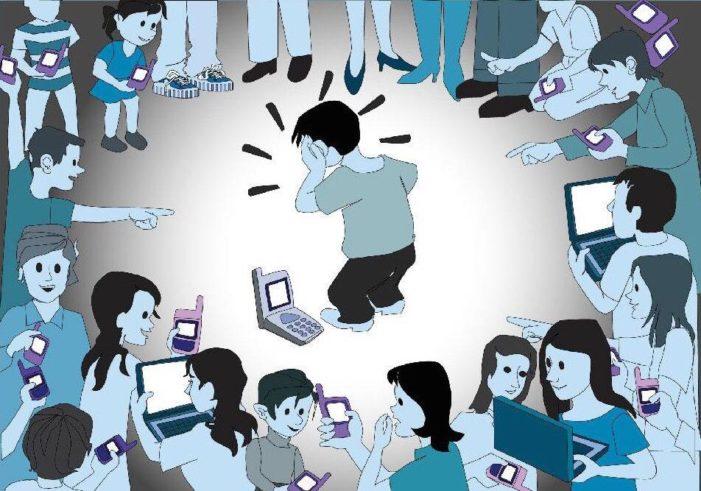 i pericoli dei media oggi