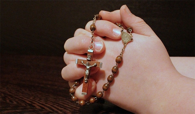 nel rosario