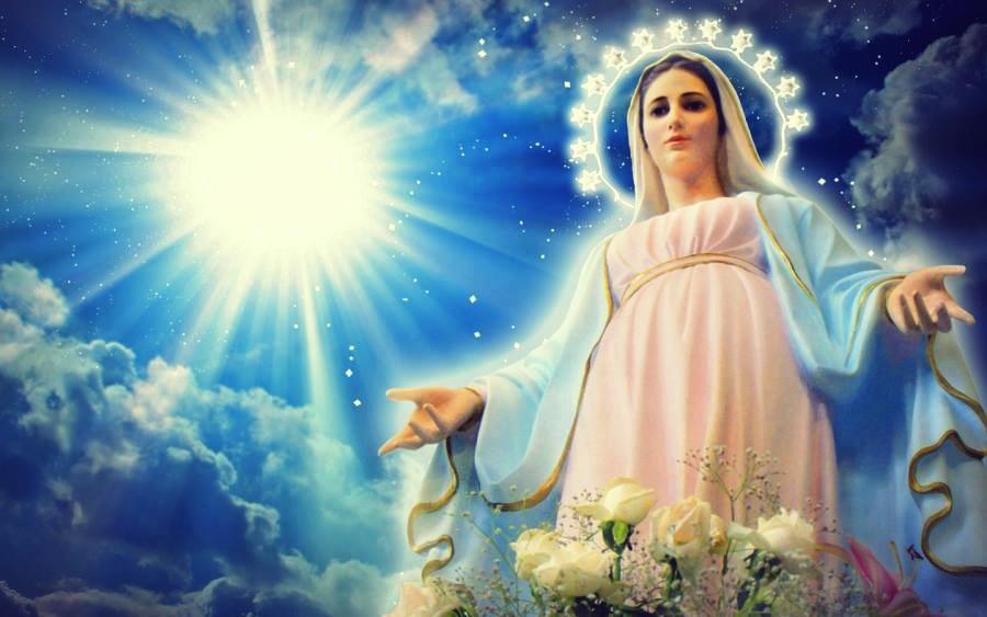 apostoli di maria